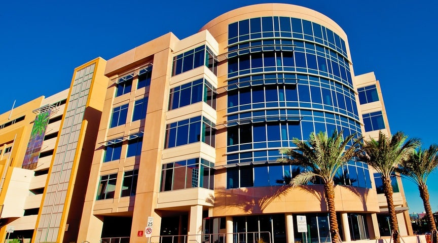 Jack Jennings - Office Building