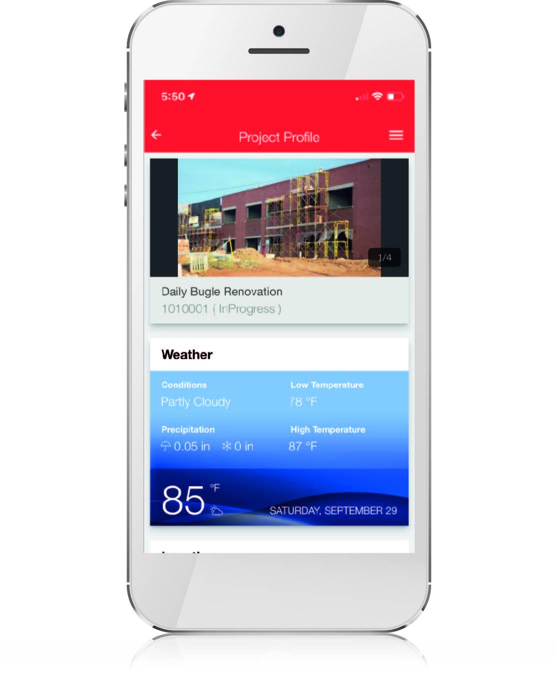 RedTeam Mobile