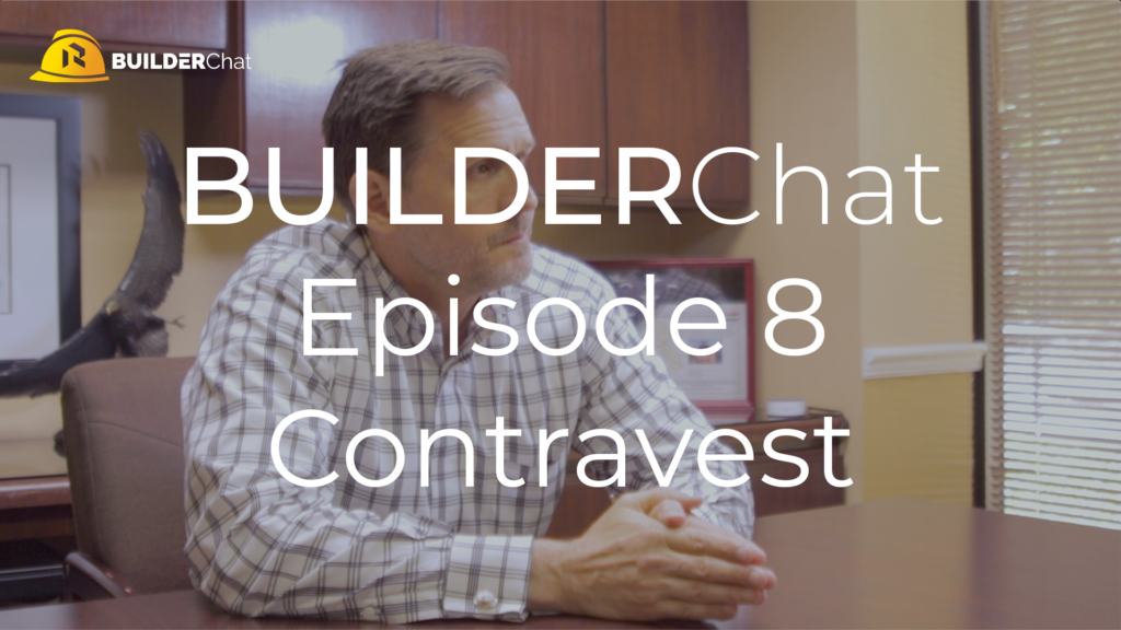 EPISODE 8: Steven Ogier - Growing with Technology as a General Contractor