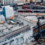 Funding the Future of Construction Management