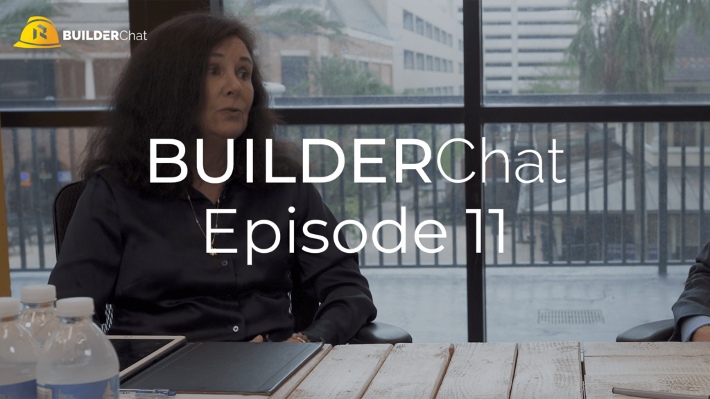 EPISODE 11: Kimberly Ashby - Construction & Litigation