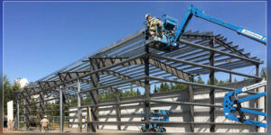 CCI Commercial Construction Improves Internal Organization with the Help of RedTeam