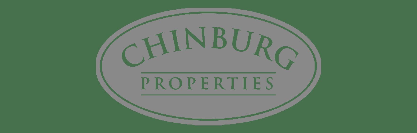 chinburg properties logo
