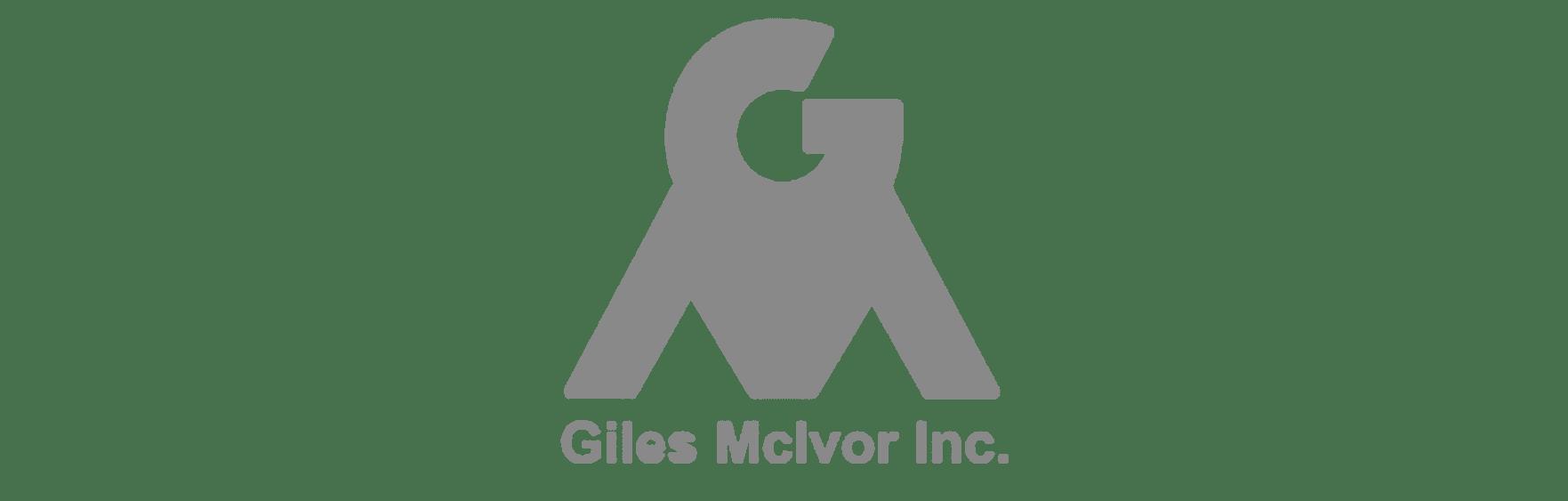 Giles Mclvor Logo