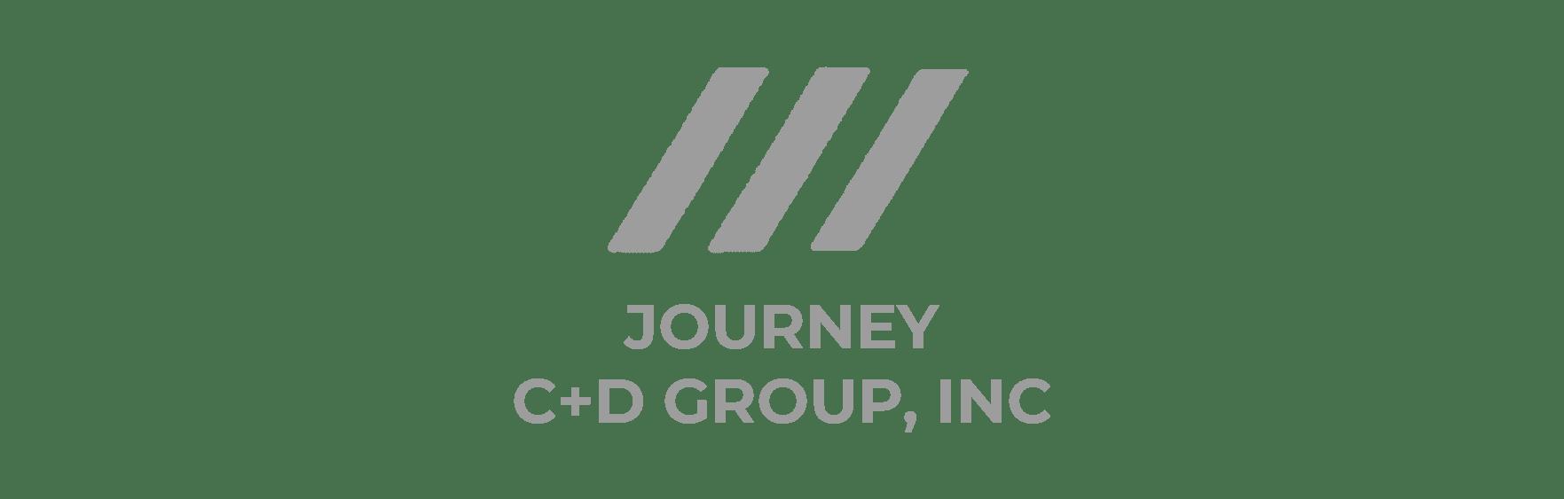 journey C+D Group Logo