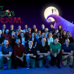 RedTeam Celebrates Their Annual Holiday Party