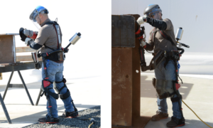 Exoskeletons and Construction: Improving Worker Safety