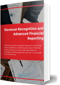 Revenue Recognition and Advanced Financial Reporting