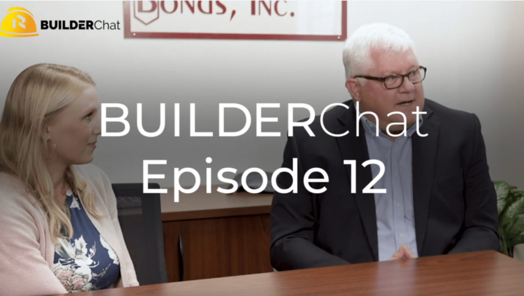 EPISODE 12: Jeff Reich & Sarah O'Linn - Discussing Surety Underwriting and Construction Bonding