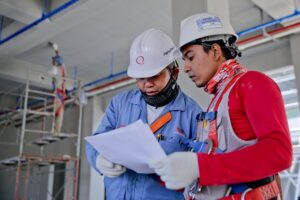 How Organizational Leadership Can Optimize Construction Projects