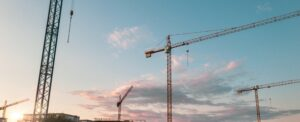 Government at All Levels Investing in Construction Projects to Promote Economic Growth