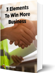 3 Elements to Win More Business