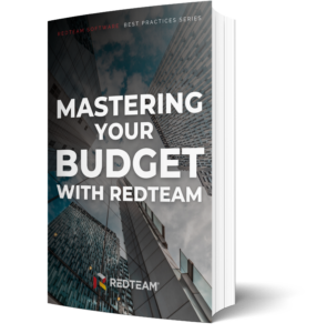 Mastering Your Budget with RedTeam