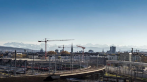 E-Commerce Boom and the Construction Industry: New Demands Call for New Revisions