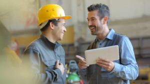 The Solution for Making Subcontractor Commitment Workflows Work