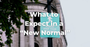 """Post-Pandemic Architecture: What to Expect in a """"New Normal"""""""