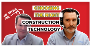 How to Choose CONSTRUCTION TECH