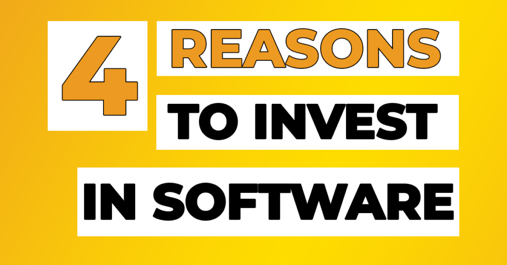 4 Reasons To Invest In Construction Management Software