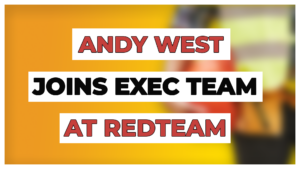 andy west redteam coo
