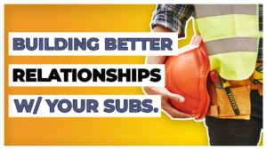 building better relationships w your subs thumbnail