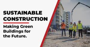 Sustainable construction thumbnail